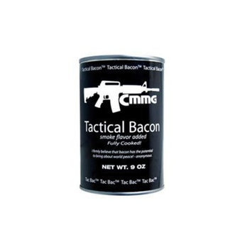 CMMG, Inc CMMG Tactical Cooked Bacon, 9-Ounce