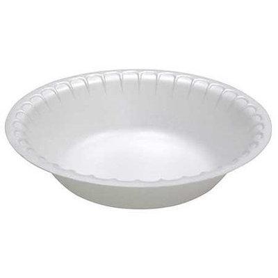 PACTIV YTH100300000 Disposable Bowl, Round,30 oz, PK450