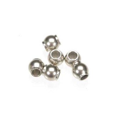 30403 Ball 6mm Steel-No Collar