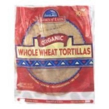 Garden Of Eatin' Organic Whole Wheat Tortilla Meal Maker