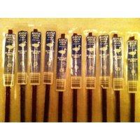 Buffalo Bob's Wild Game Beef Jerky- Maple Duck Stick 10 Pack