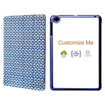 RuMe cCover for iPad mini - Aqua Ikat (TAR-CCM02)