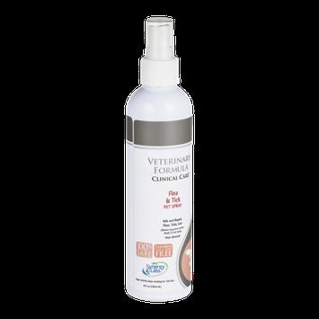 SynergyLabs Veterinary Formula Clinical Care Pet Spray Flea & Tick