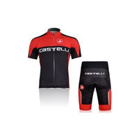 Country Choice 2012 CASTELLI / outdoor cycling clothes / cervelo/12CAS Shuwen