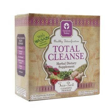 Genesis Today 4Total Cleanse