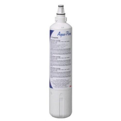 AquaPure C-Complete Replacement Cartridge Water Filtration Whole House; White
