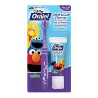 Orajel Baby Tooth/Gum Cleanser