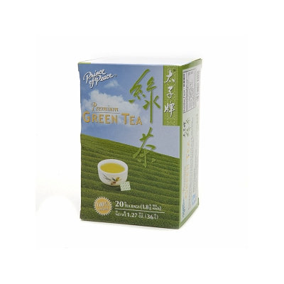 Prince of Peace Premium Tea