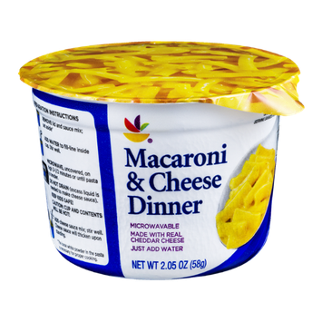 Ahold Macaroni & Cheese Dinner