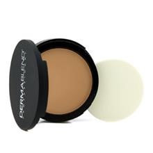 Dermablend Intense Powder Camo Compact Foundation (Medium Buildable To High Coverage) # Ivory 13.5G/0.48Oz