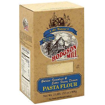 Hodgson Mill Golden Semolina & Extra Fancy Durum Pasta Flour, 2 lb (Pack of 6)