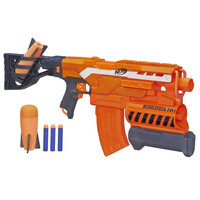 Hasbro N-Strike Elite Demolisher 2-in-1 Blaster