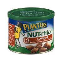 Planters Nut-rition Almonds