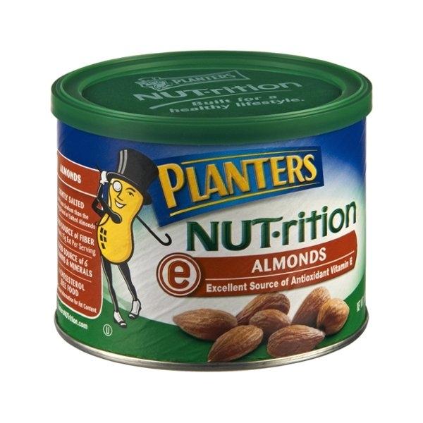Planters Nut-rition Almonds