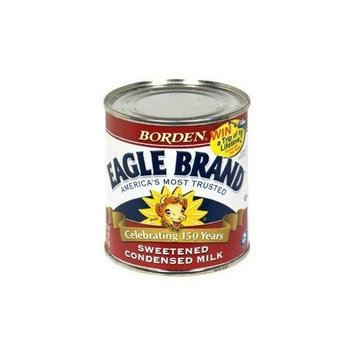 Eagle Condensed Milk 14 oz. (3-Pack)