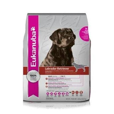 Eukanuba Labrador Retriever Dry Dog Food 36 lb