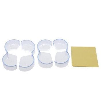 Dreambaby Dream Baby Round Corner Protectors - 8 Pack [8 Pack]