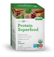 Amazing Grass Protein Superfood Original 10 Packets