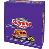 Prosource SUPREME PROTEIN WHEY ISOLATE BARS
