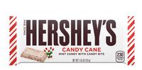 Hershey's Candy Cane Bar