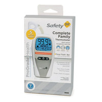 Safety 1st Complete Family Thermometer