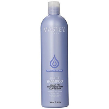 Mastey Traite Sulfate Free Normal To Dry Shampoo