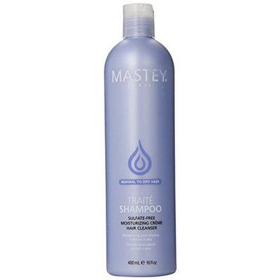 Mastey Traite Sulfate Free Normal To Dry Shampoo