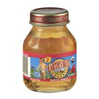 Earth's Best Organic Apple Juice