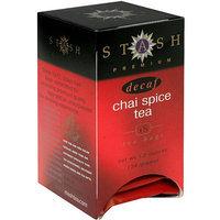 Stash Decaf Chai Spice Tea