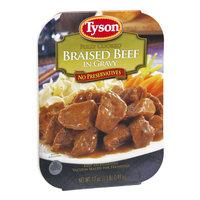 Tyson Braised Beef in Gravy