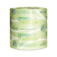 Atlas Paper Mills Green Heritage Tissue