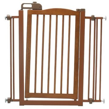 Richell OneTouch Pet Gate