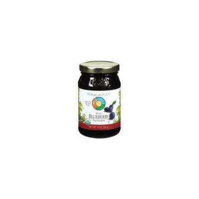 Full Circle Organic Wild Blueberry Fruit Spread (Case of 12)