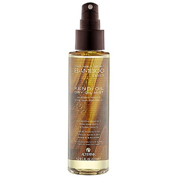 ALTERNA BAMBOO Smooth Kendi Oil Dry Oil Mist