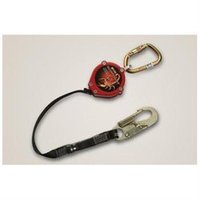 Miller Fall Protection Lanyards PFL-4/9FT Scorpion Personal Fall