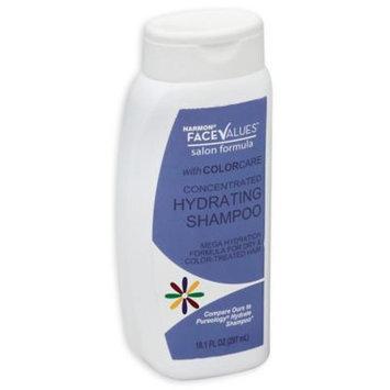Harmon Face Values Colorcare Hydrating Shampoo 10.1 oz