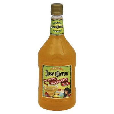 Jose Cuervo Mango Margarita Mix