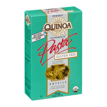 Quinoa Ancient Harvest Pasta Rotelle