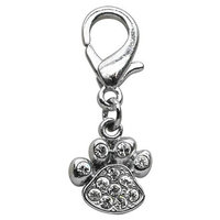 Mirage Lobster Claw Paw Charm