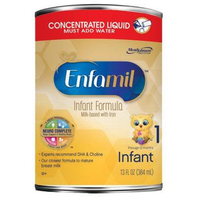 Enfamil Premium Lipil Infant Formula Concentrated Liquid