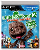 Sony Computer Entertainment LittleBigPlanet 2 Special Edition