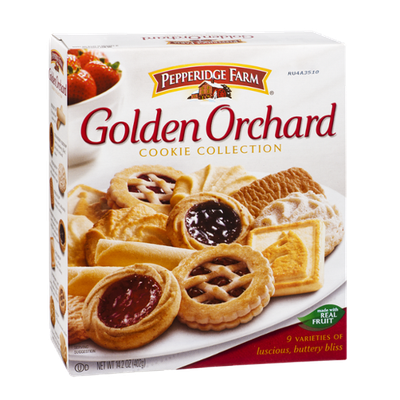 Pepperidge Farm® Goldfish® Orchard Cookie Collection