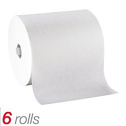 Georgia Pacific Georgia-pacific Paper Towel Roll, enmotion,8in,700ft, pk6 89430 2ny17