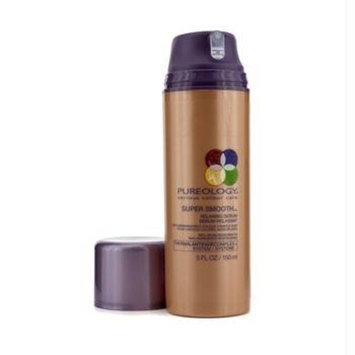 Super Smooth Relaxing Serum By Pureology for Unisex Serum, 5 Ounce