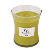 WoodWick Willow Candle