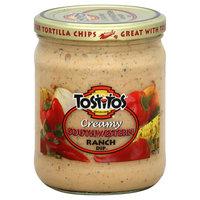 Tostitos® Creamy Southwestern Ranch