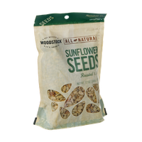 Woodstock All-Natural Sunflower Seeds