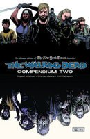 Diamond Comics The Walking Dead Compendium TP Vol 2