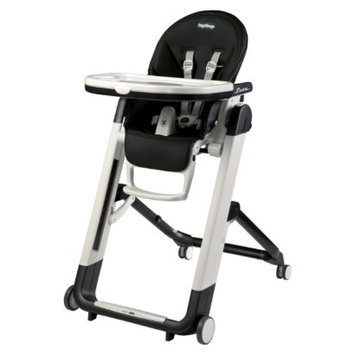 Siesta Highchair - Licorice by Peg Perego
