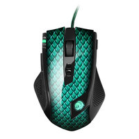 Sharkoon SHARKOON Drakonia 000SKDM Wired Laser Gaming Mouse
